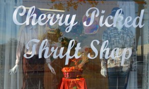 Cherry Picked Thrift Shop (Paul Alvarez Jr. editor@smdp.com)