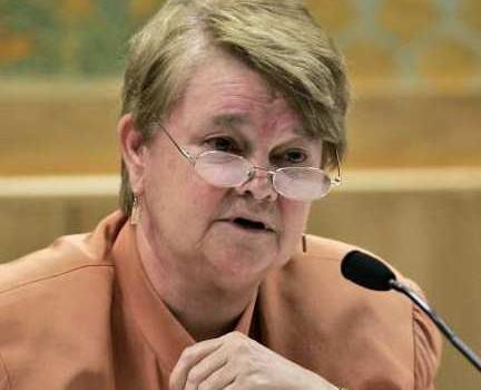 Sheila Kuehl
