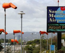 Santa Monica Airport (Daniel Archuleta)