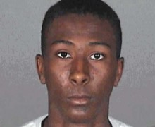 Blair Rodrick Moore (Courtesy SMPD)