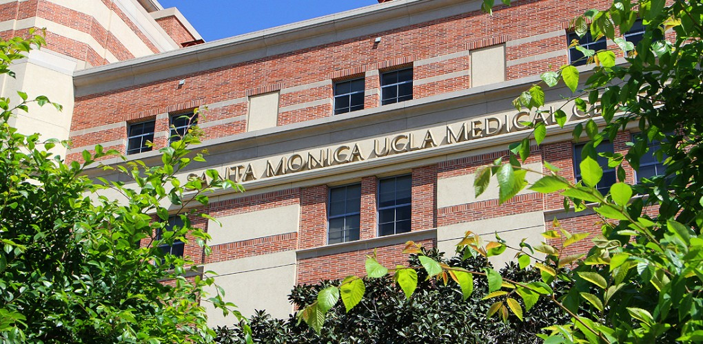 UCLA Medical Center, Santa Monica (Daniel Archuleta daniela@smdp.com)