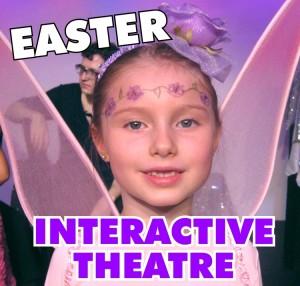 smplayhouse website logo Easter 2014