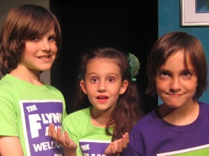1 SMPlayhouse Kids Theatre Camp COMEDY