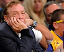 Donald Sterling (Associated Press)