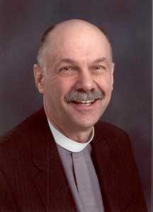 Rev. Eric C. Shafer