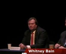 whitney bain