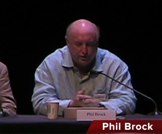 phil brock