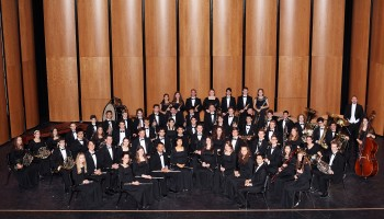 The Samohi wind ensemble will perform Feb. 3 at the Broad Stage to raise money for its upcoming trip to Carnegie Hall. (Courtesy / Dan Caldwell)