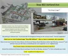 FB Stop802 flyer