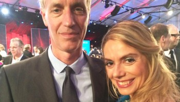 Dan Gilroy and Marie Paquim edit