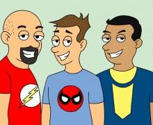 Hi De Ho Comics