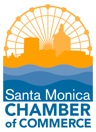 Santa Monica Chamber of Commerce Logo