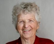 Agnes Stevens