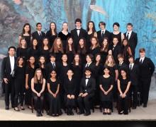 #4 Chamber Ensemble