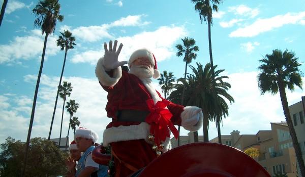 Santa Skip
