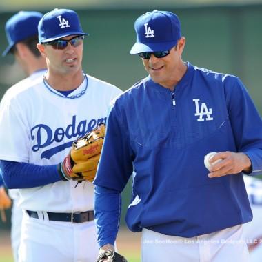 Photo by Jon Soo Hoo/LA Dodgers