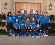 Pacifica softball