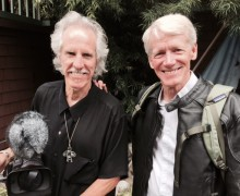Paul and JohnDensmore