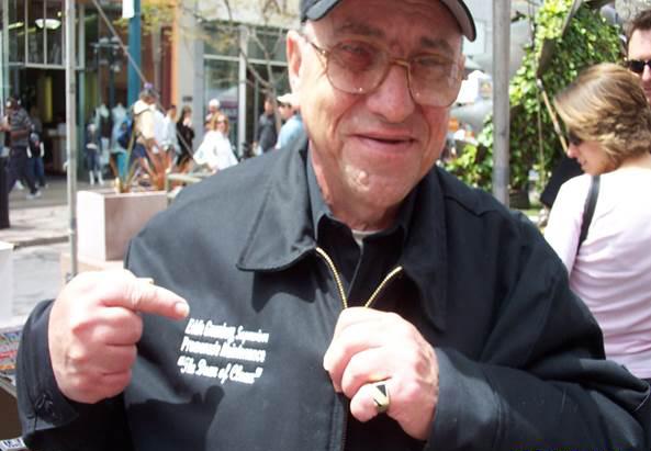 Eddie Greenberg