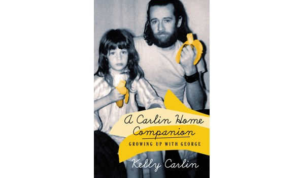 a carlin home companion, george carlin
